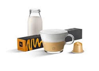 Nespresso Barista Creations Caramel Crème Brûlé