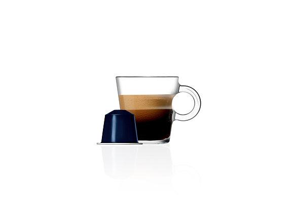 Nespresso Kazar Intense Gran Cru Capsules Pack of 10