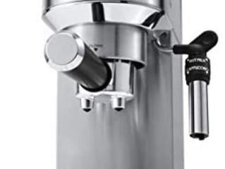 Delonghi Dedica EC685M Pump Espresso Machine in Pakistan. Available for the cheapest price.