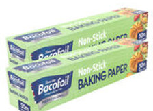 Bacofoil 450mm x 50m Non Stick Baking Paper