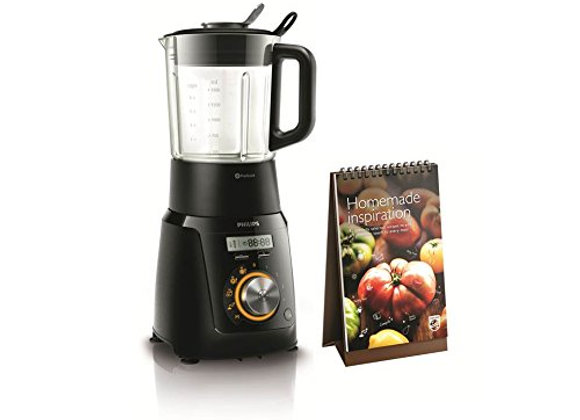 Philips HR2099/90 1100 W Avance Collection Cooking Blender