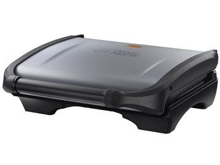 George Foreman 5 Portion Grill Rs. 5000 Only