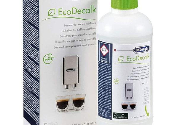 De'Longhi EcoDecalk Eco-Friendly Universal Descaling Solution for Coffee & Espre