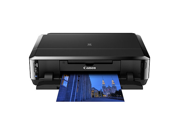 Canon IP7250 Wi-Fi Edible Printing Kit Black