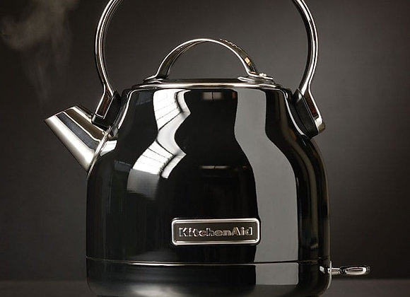 KitchenAid 1.25 L Water Kettle 5KEK1222