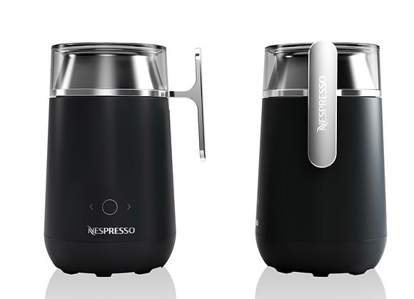 Nespresso Barista Recipe Maker Bluetooth Milk Frother