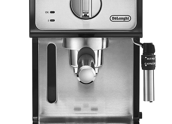 DeLonghi ECP35.31 Traditional Pump Espresso Machine - Black