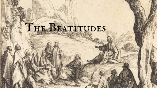 The Beatitudes in the time of Pandemic 3