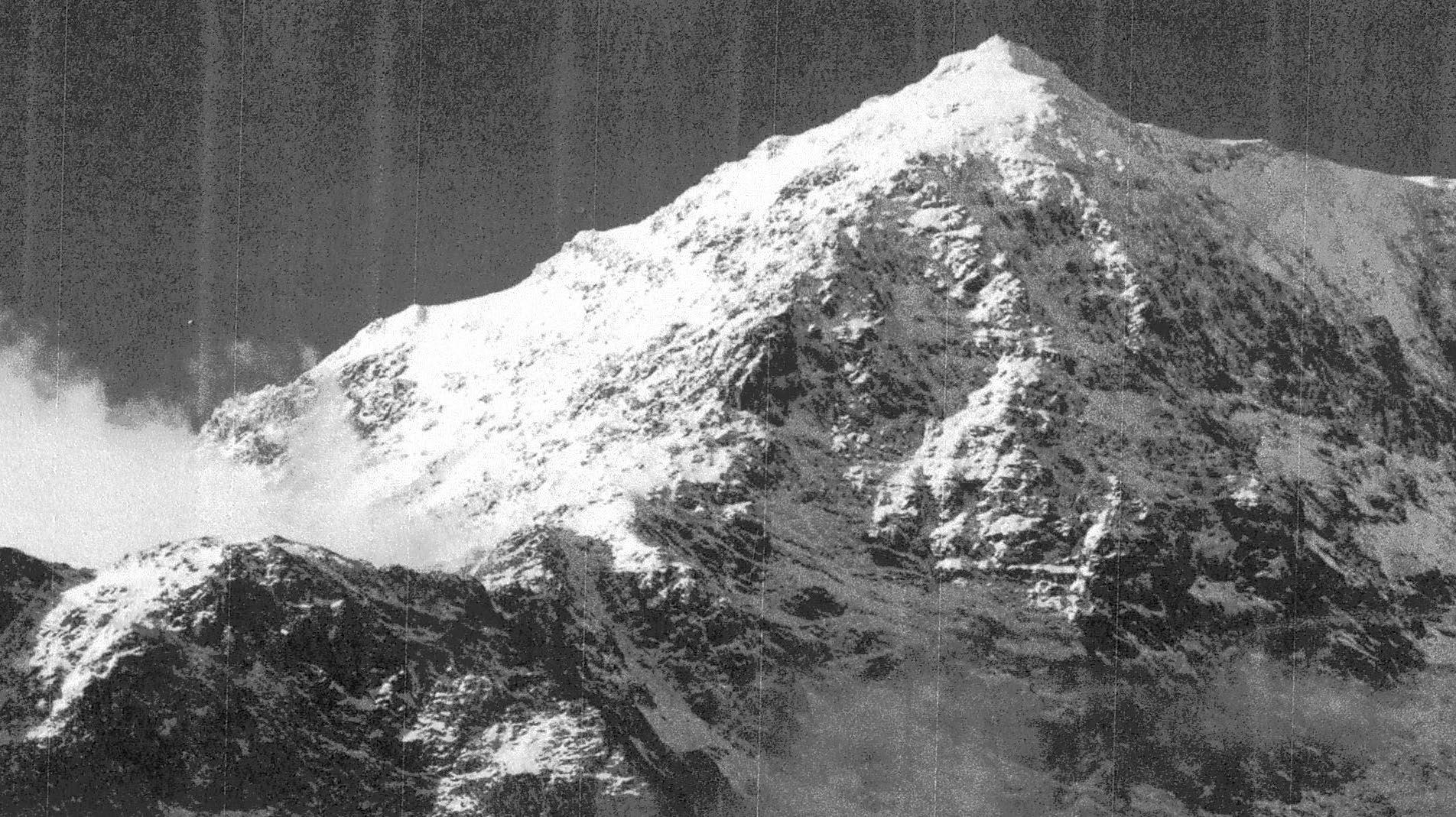 Mont Blanc Training Venue
