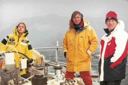 Sailing in the Southern Ocean UNESCO Exp