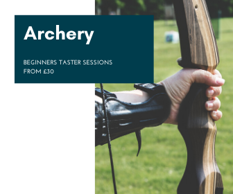 Archery - Beginners Taster Session