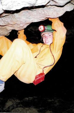 Caving Little Neath (2)