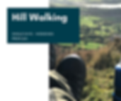 Hill Walking Courses