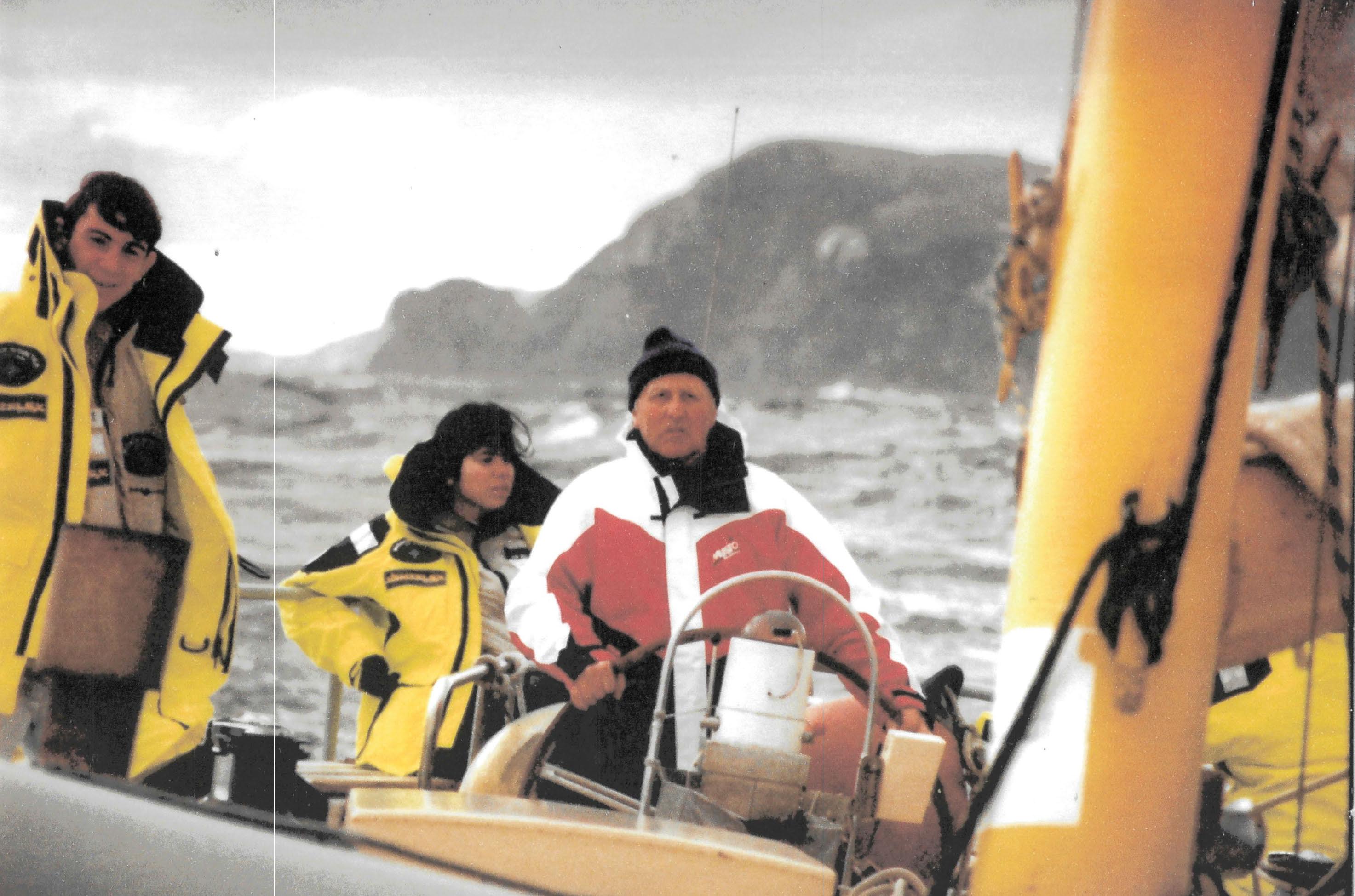 Cape Horn UNESCO Exp