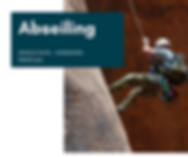 Abseiling Courses