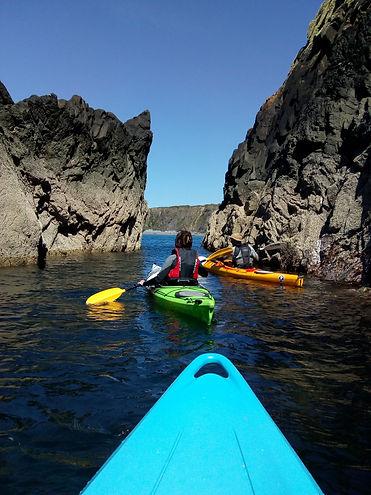 Sea Kayaking St Davids (2).jpg