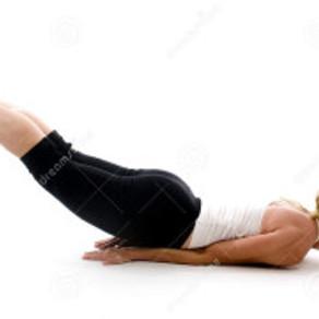 2. Healing through Yoga
