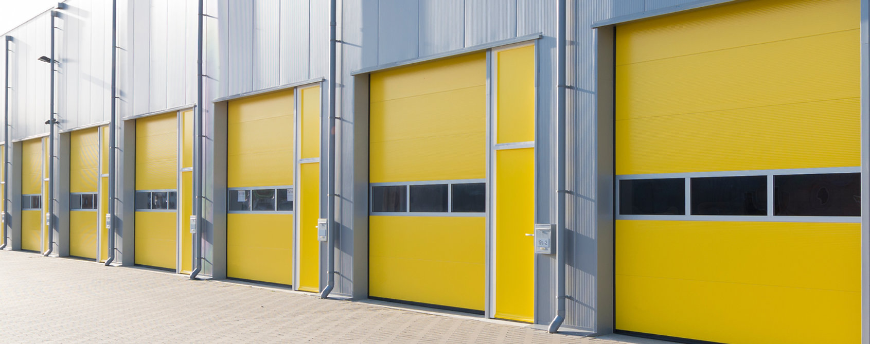 Warehouse Doors