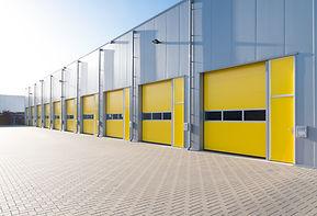 EchoSheet Acoustic Garage Doors