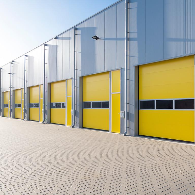 Befähigte Person zum Prüfen von kraftbetätigter Fenster, Türen und Tore 02.09.2021