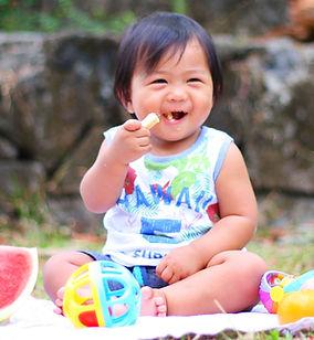 Nutrition pédiatrique