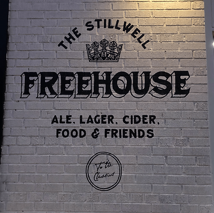 The Stillwell Freehouse