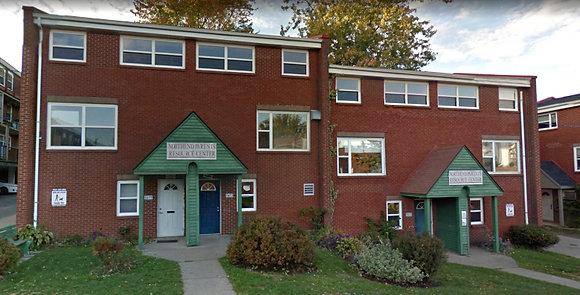 North End Parent Resource Centre