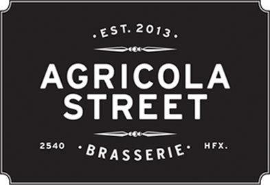 Agricola Street Brasserie