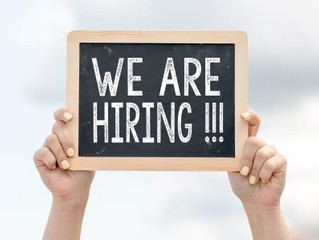 Job Opportunity - Marketing Coordinator