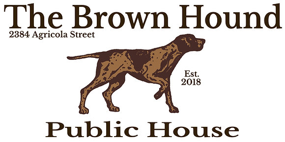 The Brown Hound Pub