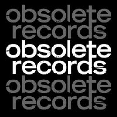 Obsolete Records