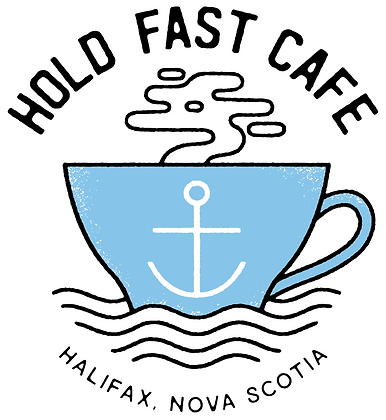 Hold Fast Cafe