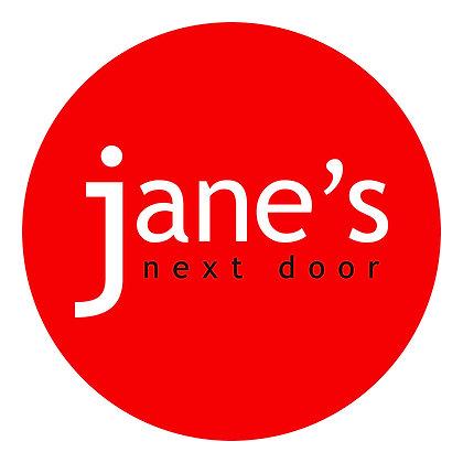 Janes Next Door