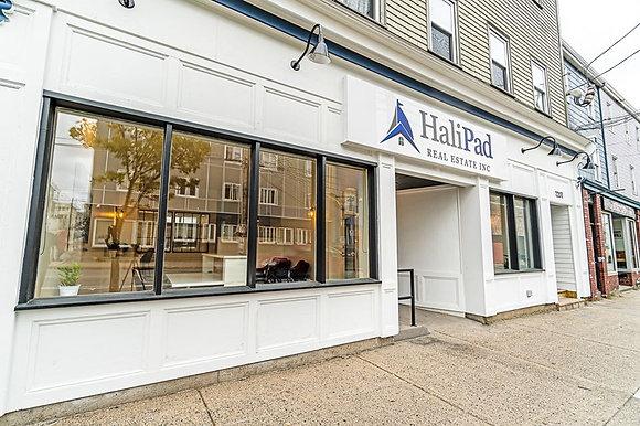 HaliPad Real Estate