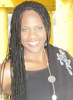 Charlia Boyer