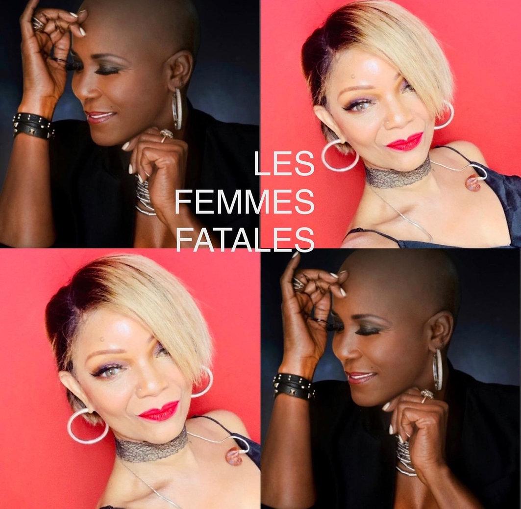 Les Femmes Fatales