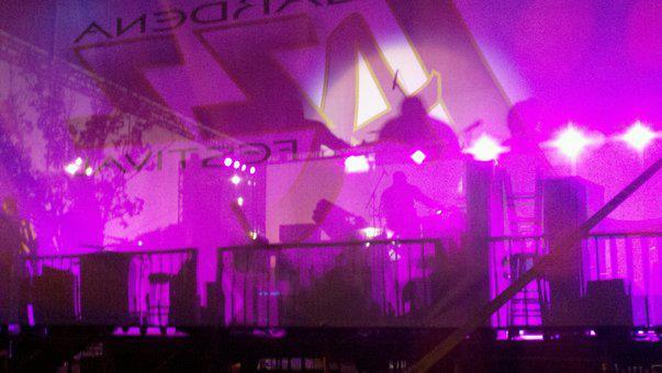Gardena Jazz Festival