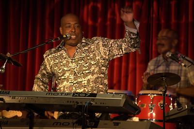 Catalina Jazz Club, Hollywood