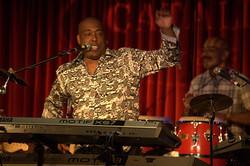 Catalina Jazz Club, Hollywood