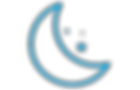 coway-petit-power-saving-night-mode-icon