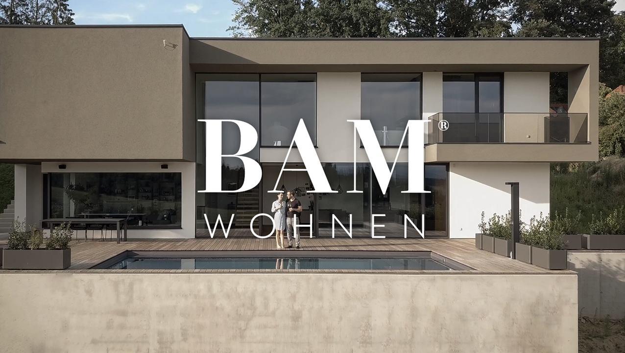 BAM Wohnen - Ihr Innenarchitekt!
