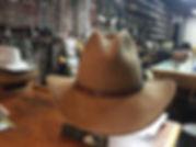 Premium Handmade Felt Fur Hat