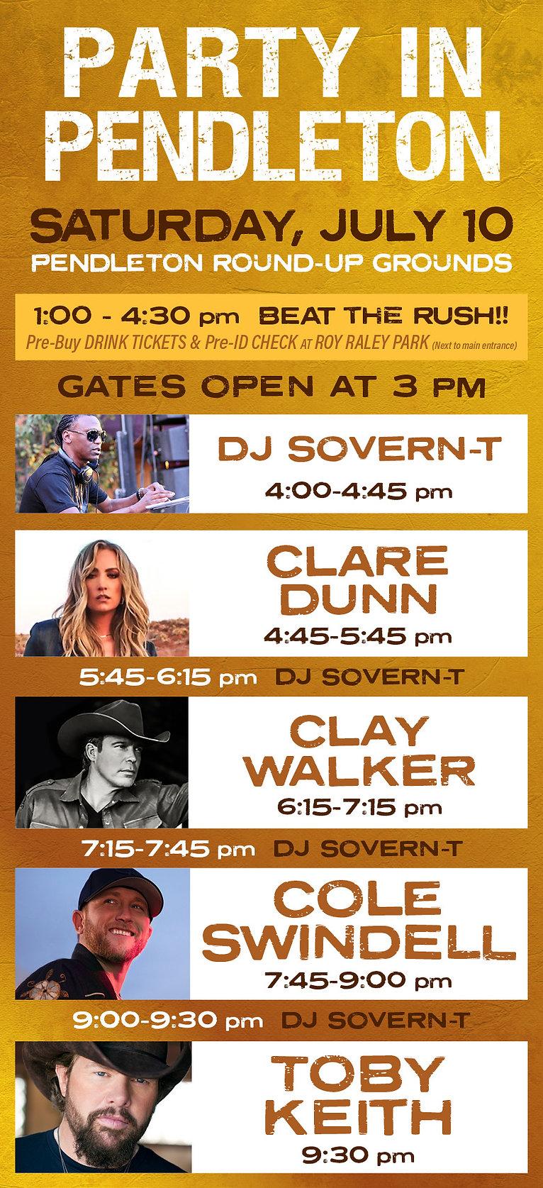 2021 Pendleton Whisky Music Fest Schedule.jpg