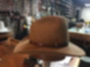 Premium Felt Fur Handmade Hat