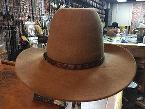 Premium Felt Fur Hat
