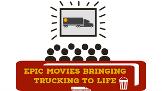 Epic Movies Bringing Trucking to Life