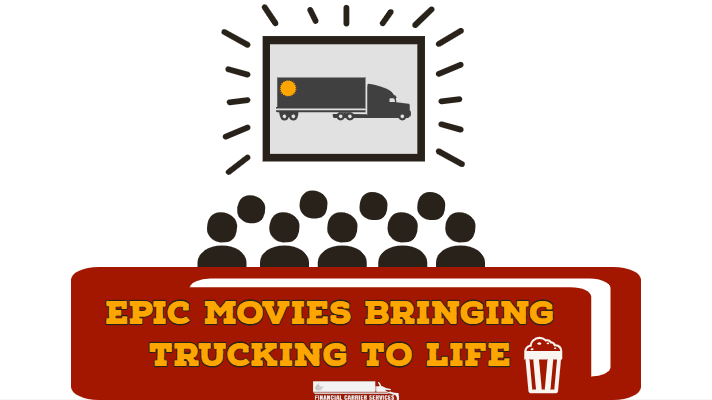 Trucking Movies Blog Post