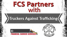 Joining the Fight with Truckers Against Trafficking