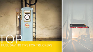 Top Fuel-Saving Tips for Truckers