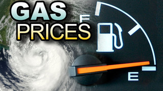 Diesel Gas Up 28 Cents!